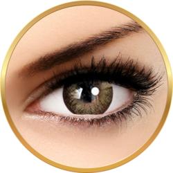 Adore Dare Hazel - lentile de contact colorate caprui trimestriale - 90 purtari (2 lentile/cutie)
