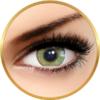 Solotica Natural Colors Mel - lentile de contact colorate fistic verde anuale - 365 purtari (2 lentile/cutie)