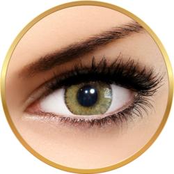 Solotica Natural Colors Ocre - lentile de contact colorate caprui anuale - 365 purtari (2 lentile/cutie)