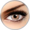 Phantasee Flash Glam Grey - lentile de contact colorate gri 90 de purtari (2 lentile/cutie)