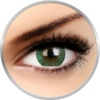 Phantasee Lovely Eyes Paris Green - lentile de contact colorate verzi lunare - 30 purtari (2 lentile/cutie)
