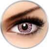 Innova Vision ColorNova Violet - lentile de contact colorate violet trimestriale - 30 purtari (2 lentile/cutie)