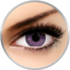 Edit Mystic Violet - lentile de contact colorate violet trimestriale - 90 purtari (2 lentile/cutie)