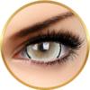 ColourVUE Crazy Venus - lentile de contact colorate albe anuale - 360 purtari (2 lentile/cutie)