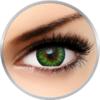 ColourVUE Enchanter Green - lentile de contact colorate verzi trimestriale - 90 purtari (2 lentile/cutie)