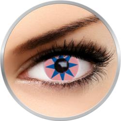 Auva Vision Diamonds Pink Star 30 purtari