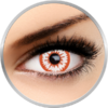 Auva Vision Fantaisie Blood - lentile de contact Crazy pentru Halloween anuale - 365 purtari (2 lentile/cutie)