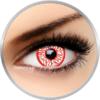 Auva Vision Fantaisie Blood Shot - lentile de contact Crazy pentru Halloween anuale - 365 purtari (2 lentile/cutie)