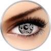 Auva Vision Fantaisie Cyborg - lentile de contact Crazy pentru Halloween anuale - 365 purtari (2 lentile/cutie)