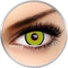 Auva Vision Fantaisie Mad Hatter - lentile de contact Crazy pentru Halloween 1 purtare - One day (2 lentile/cutie)