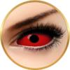 Auva Vision Fantaisie Sclera 004 - lentile de contact Crazy pentru Halloween anuale - 365 purtari (2 lentile/cutie)