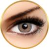 Auva Vision Fashion Lentilles French Gray - lentile de contact pentru Halloween anuale - 365 purtari (2 lentile/cutie)