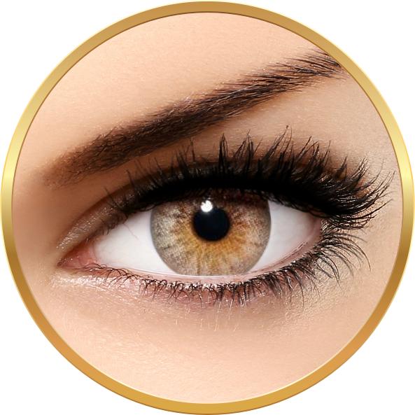 Desio Sensual Beauty Lenses Creamy Beige 90 purtari 2 lentile/cutie