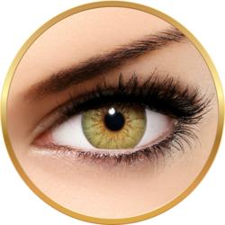 Desio Sensual Beauty Lenses Forest Green 90 purtari 2 lentile/cutie