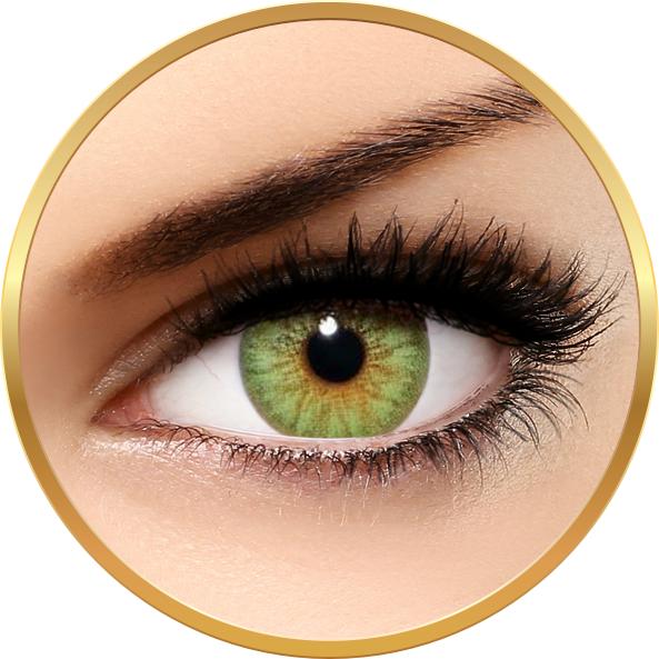 Desio Sensual Beauty Lenses Jungle Fever 90 purtari 2 lentile/cutie