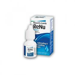 Picaturi oftalmologice Renu Lubricating & Rewetting Drops 8ml