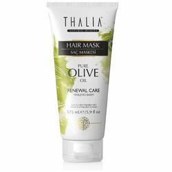 Masca de par cu ulei de masline Thalia