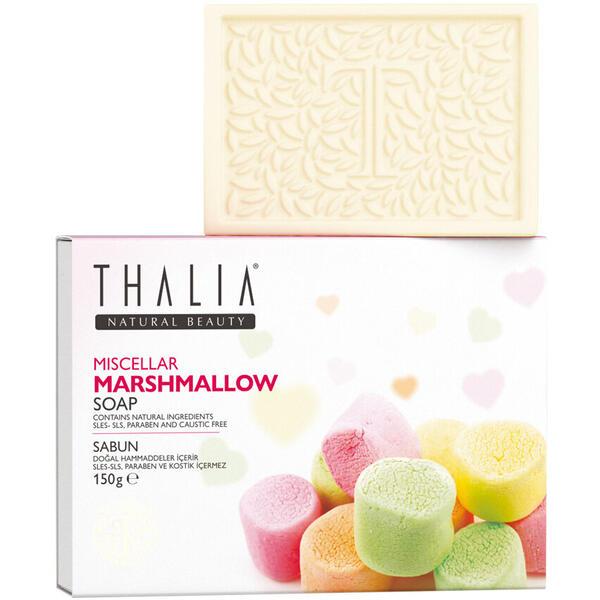 Sapunul micelar Marshmallow - Thalia